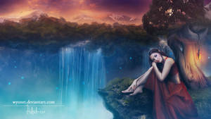 Haladrien by Wyonet