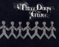 Three Days Grace by DarkandStormyKnight