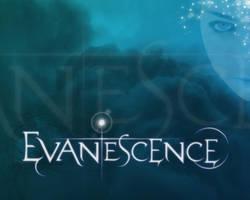 Evanescence by DarkandStormyKnight
