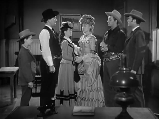 Screencap 101: Nevada (1944) by Victor2K