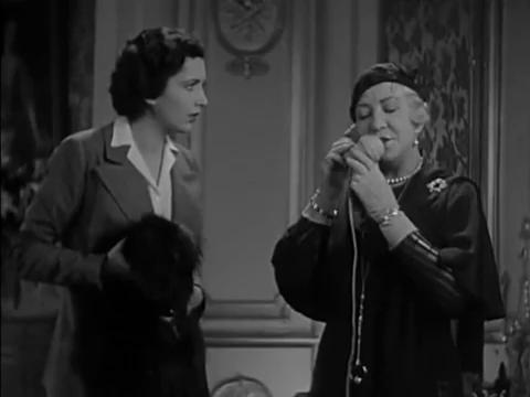 Screencap 102: The Keyhole (1933) by Victor2K