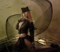 Clockwork by BiBiARTs