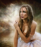 Rainy Day by BiBiARTs