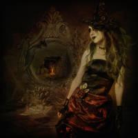 Halloween by BiBiARTs