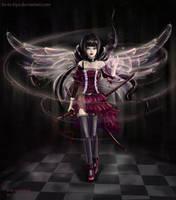 Dark Angel by Lo-Lo-Liya