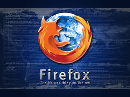 Firefox by FalconNL