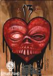 Vile Valentine 2 by SavageSinister