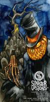 Phantom Jack by SavageSinister