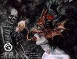 Raptor 2: Lotus Eater by SavageSinister