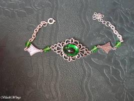 Emerald by BlackWings-jewelry