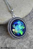 Melanthios by BlackWings-jewelry