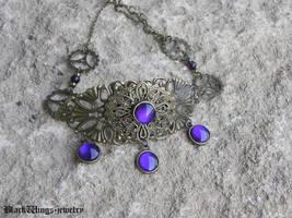 Lani by BlackWings-jewelry
