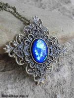 Darya by BlackWings-jewelry