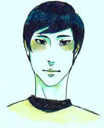 + Suru Hikalu + by Momo-Ninja