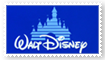 Disney Stamp by Disney-Love