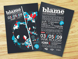 180 dnb may flyer by south