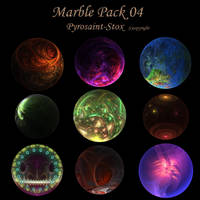 Marble Pack 04 by Pyrosaint-Stox