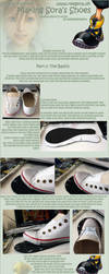 Tutorial: Sora's Shoes: Part 1 by Nadiaxel