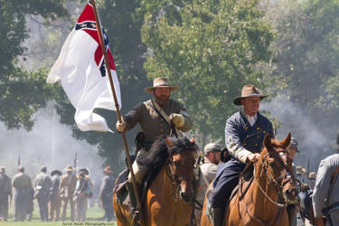 Civil War Days 61 by IntermissionNexus