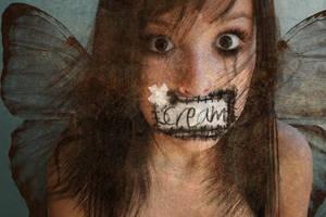 scream by schizophreenic