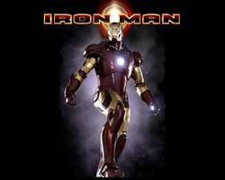 Iron Man Movie by MorgenSturm
