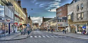 Afternoon in Lund by carlzon