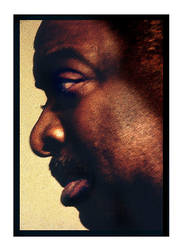 Count Basie by carlzon