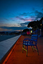 Lets Chair Moments - cote, cannes et cinema by DayOfTheBaphomets