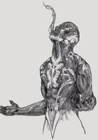 Venom Redesign by Hyper-Venom