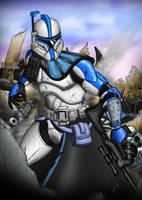 ARC Trooper by Spideyfan3714