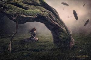 THE SILENT LAND by apanyadong