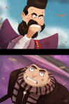 You ruined everything! Spoilers! by AndeanCondor21