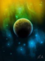 Colours by lazerman425