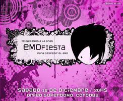EMOfiesta by leonelmail