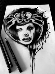portrait by lady-sable