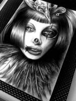 portrait2 by lady-sable