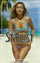 #1Cover:Stylist by sxalliebzz
