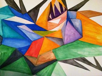 Abstract Still Life by alexyasha