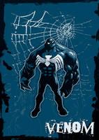 Venom by alexsantalo