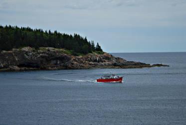 Acadia by JaneyAvalon
