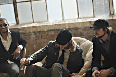 Rockstar Rehab Boys 2 by JaneyAvalon