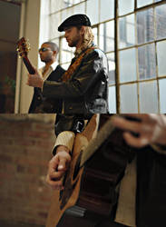 Rockstar Rehab Boys 3 by JaneyAvalon
