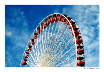 Save Ferris by fromantis