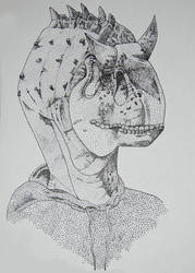 Pelisaur.io by octaedro
