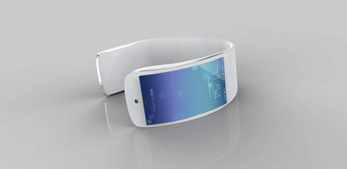 Smart watch concept by aXel-Redfield