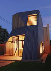 Modern House by Nikola3D