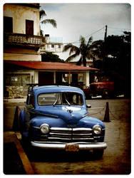 Cuba by blackcat