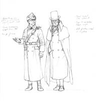 Interminables Cold Weather Outfits by plangkye