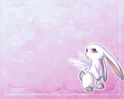 Snowshoe Wings by plangkye