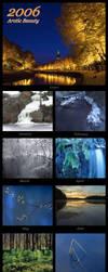 Calendar 2006 - Arctic Beauty by eswendel